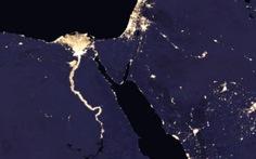 Ô nhiễm ánh sáng, nhiều quốc gia không còn ban đêm