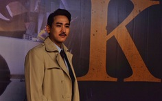 Chánh Tín, Thương Tín hội tụ trong dự án phim 'K'