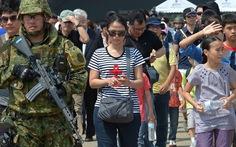 Tiết lộ kế hoạch sơ tán dân Nhật khỏi Hàn Quốc