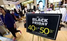 Black Friday: đôi khi tặc lưỡi mua vì... hàng giảm giá