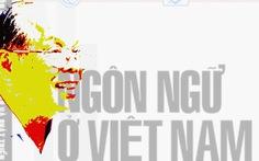 Nhiều ý kiến trái chiều đề xuất 'Tiếng Việt' thành 'Tiếq Việt'