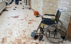 Khủng bố ở Ai Cập: 305 người chết, nhóm khủng bố vẫy cờ IS