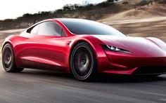 Xe điện Tesla sạc 30 phút đi hơn 600km