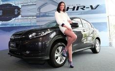 Honda HR-V, Toyota C-HR... là các xe SUV mới tốt nhất