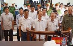 Lần thứ hai hoãn xử 10 cựu cán bộ giao đất sai ở Đồng Tâm