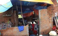 Chậm hỗ trợ cho người dân mất nhà sau bão ở Khánh Hòa