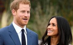Chuyện tình hoàng tử Harry và cô 'Lọ Lem' Meghan Markle