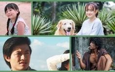 Kaity Nguyễn và Quý Bình: Diễn viên xuất sắc của giải Bông Sen