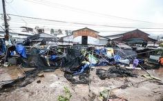 Liên Hiệp Quốc hỗ trợ hơn 4 triệu USD khắc phục hậu quả bão 12
