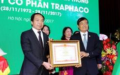 Chặng đường trở thành doanh nghiệp ngàn tỉ của một công ty Việt
