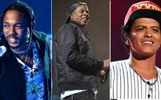 Jay-Z thống trị bảng đề cử Grammy 2018