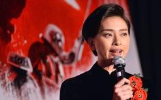 Ngô Thanh Vân trả lời phỏng vấn về vai diễn trong Star Wars