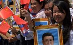 Thủ tướng Campuchia sang Trung Quốc tìm viện trợ