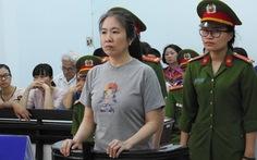 Bác kháng cáo, phạt Nguyễn Ngọc Như Quỳnh 10 năm tù