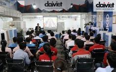 Giải mã con số tăng trưởng ấn tượng của Đại Việt