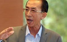 Tổ tư vấn Kinh tế của Thủ tướng thêm ông Trần Hoàng Ngân