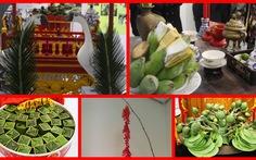 Đám cưới truyền thống Huế: trọng lễ nghi, khinh tài vật