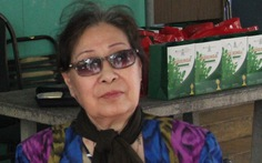 Nghệ sĩ cải lương Ngọc Hương qua đời