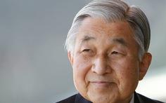 Nhật sẽ có Nhật hoàng mới vào năm 2019