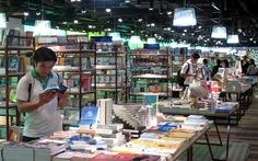 'Rừng sách nhiệt đới' - thành phố sách giữa Sài Gòn