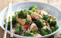 10 bí quyết ăn đủ chất nhưng không tăng đường huyết