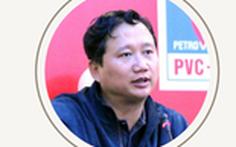 Bộ Nội vụ trả lời về 'thất lạc hồ sơ Trịnh Xuân Thanh'