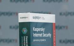 Đến lượt Anh cảnh báo không dùng phần mềm của Kaspersky