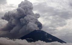 Có thể dự đoán chính xác núi lửa phun?