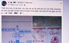Được mời cưới qua Facebook, bạn có đi không?