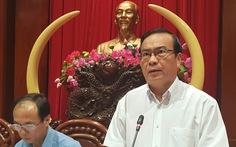 Phó Thủ tướng không chỉ đạo giao đất cho Công ty Thuận Phong
