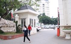 Thanh tra Chính phủ bỏ lọt nhiều dự án của Đại học Quốc gia Hà Nội