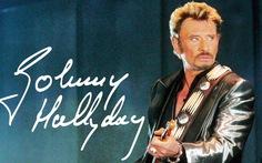 Johnny Hallyday, ông ấy là gia đình của chúng tôi
