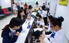 Khánh thành trung tâm tiêm chủng tại TP.HCM