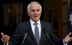 Trung Quốc nói Úc hoang tưởng về chuyện bị gây ảnh hưởng