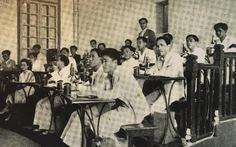 Di sản văn hoá Pháp vẫn sâu đậm trong đời sống người Việt