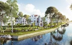 Villa Park - tiềm năng sinh lời nhờ lợi thế sinh thái sông