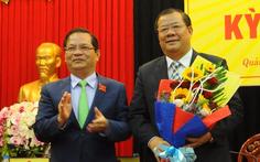 Ông Nguyễn Tăng Bính giữ chức phó chủ tịch tỉnh Quảng Ngãi