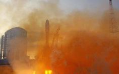 Nga đau đầu với chương trình không gian