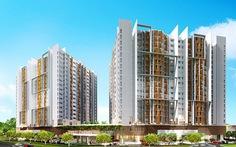 Tổ hợp căn hộ dịch vụ 5 sao tiên phong tại Biên Hòa