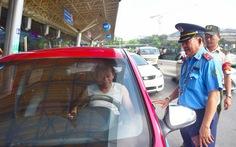 Tăng mức phạt vi phạm giao thông: sợ không?
