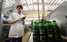 Các tập đoàn bia lớn 'xếp hàng' mua cổ phiếu Sabeco