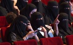 Một quốc gia Hồi giáo gỡ bỏ lệnh cấm rạp chiếu phim sau 35 năm