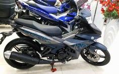 Thị trường xe máy tay côn: gọi tên Exciter