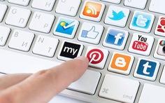 """Mạng xã hội là """"đối thủ khó lường"""" đối với báo chính thống"""