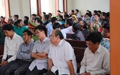 Đề nghị các bị cáo vụ án thủy điện Đăk Drinh từ 3-8 năm tù