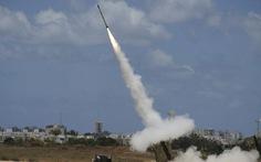 Hệ thống 'Vòm sắt' của Israel có thật sự trứ danh hiệu quả?