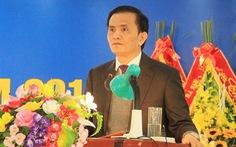 Phó chủ tịch Thanh Hóa nâng đỡ không trong sáng bà Quỳnh Anh