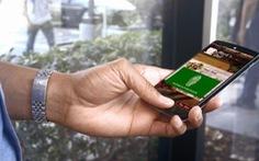Sẽ có smart-phone quét vân tay dưới màn hình vào tháng 1-2018