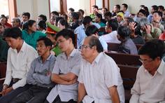 Bị cáo kêu oan vụ thất thoát 26 tỉ trong Dự án thủy điện Đắk Drinh