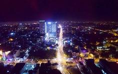 Cận cảnh khu dân cư triệu đô của Biên Hòa